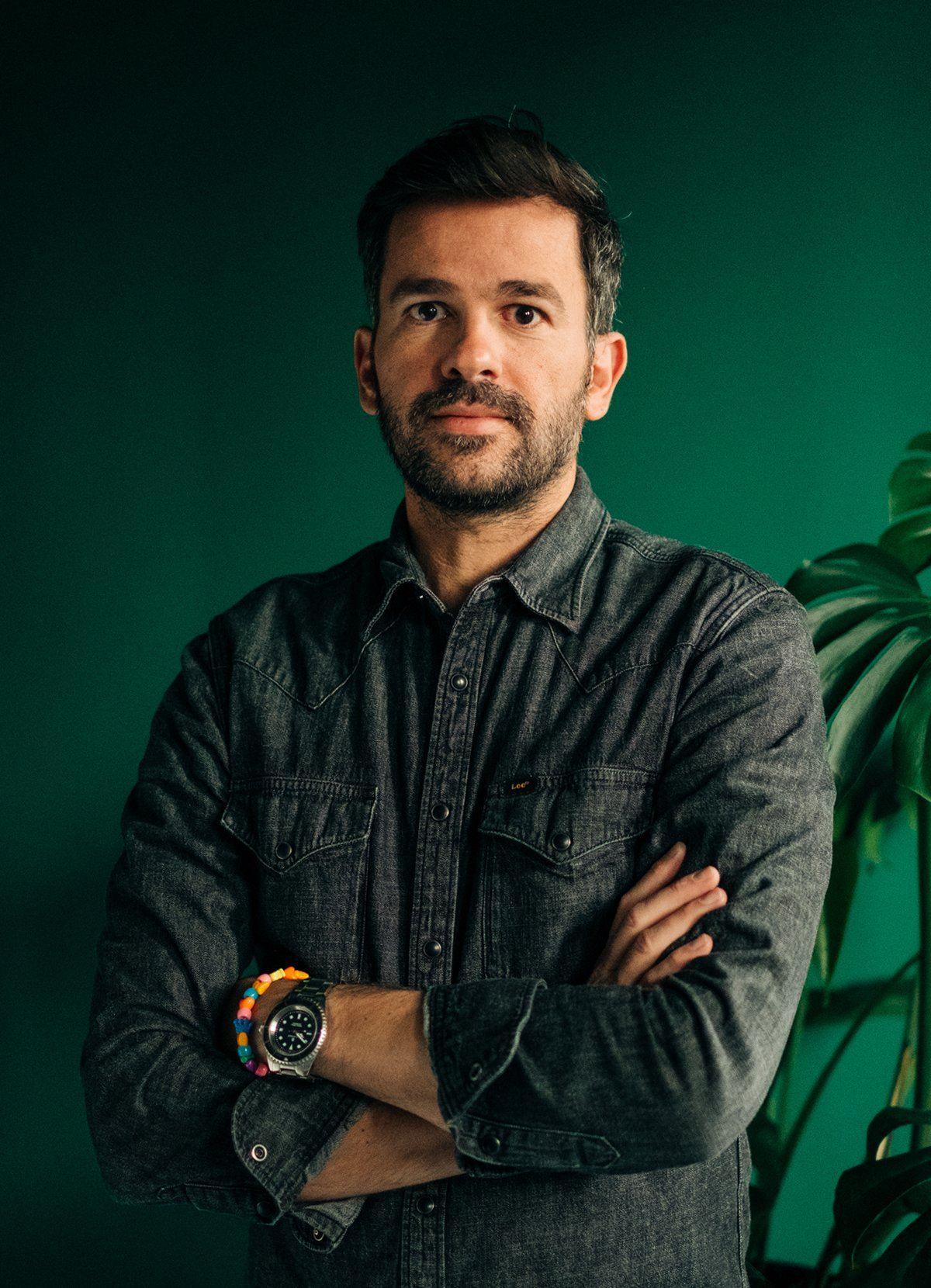 Michel Diniz de Carvalho